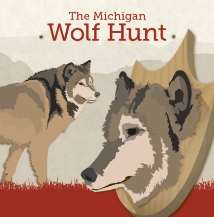 The Michigan Wolf Hunt
