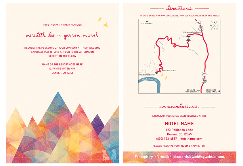 mountain-wedding-invitation