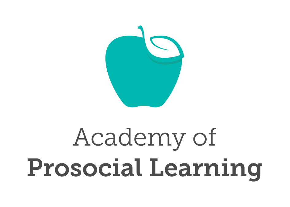 Academy of Prosocial Learning logo design